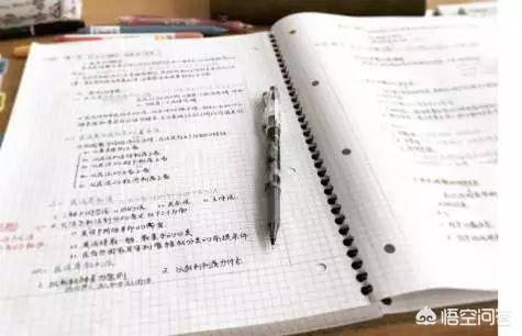 康奈尔笔记法(康奈尔笔记法实例图片)