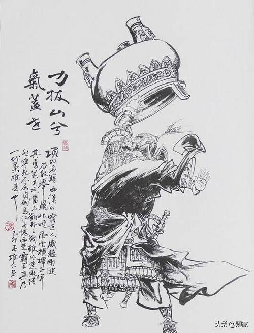 楚虽三户亡秦必楚(王翦灭楚为什么要60万)