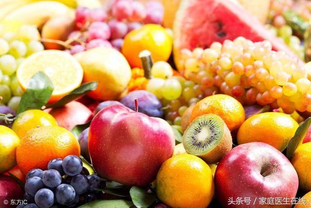 水果是酸性还是碱性(十大碱性水果排名) 网络快讯 第2张