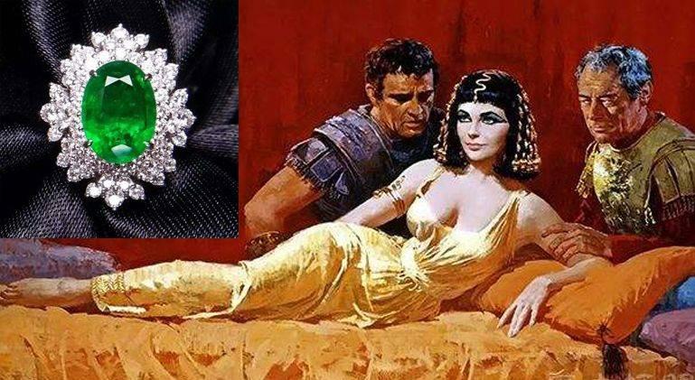 """警惕!这种不值钱的""""假钻""""冒充了所有贵宝石!英国王室都险些被骗..."""