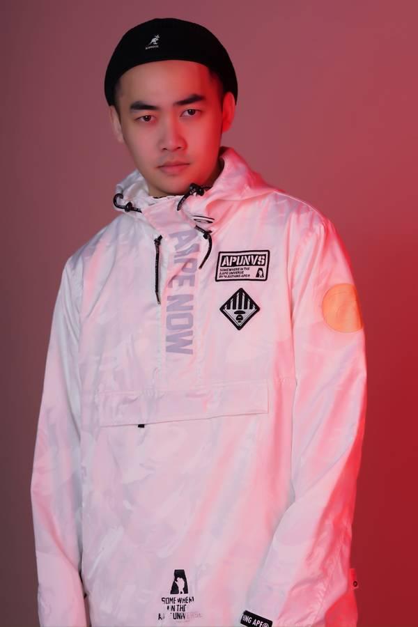黄稔钦新单曲《虫洞》上线 重新定义年轻世代意识价值