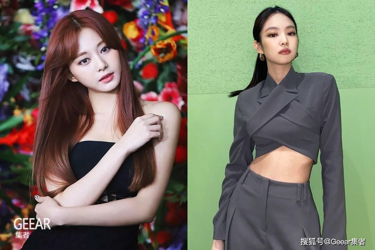 """韩国""""最年轻又多金""""偶像排行榜,排名第一的就是IU!"""