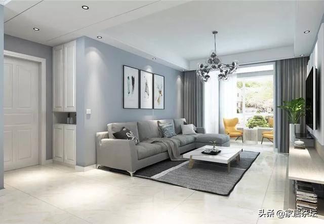 装修房子全包价格,多少钱一平方