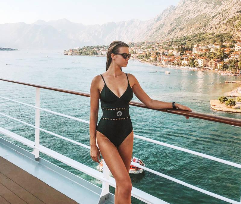 王冠上的珍珠!RELLECIGA一衣多穿RIKINI引爆2020迈阿密泳装周