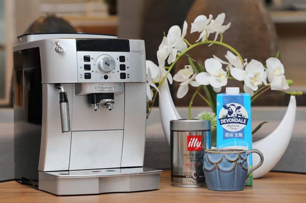 原創求真實驗辦公室下午茶必備自制意式咖啡縱享絲滑