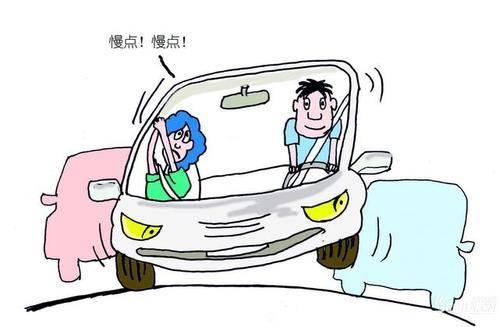 不考驾照的年轻人多吗(为什么有些人放弃考驾照)插图(1)