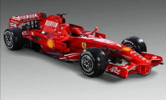 f1赛车多少钱一辆(f1赛车很贵吗)插图(2)