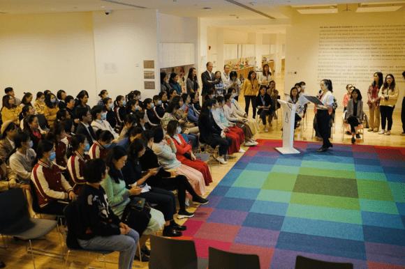 爱文举办跨校教学研讨会 携手社群共同推动教育事业发展