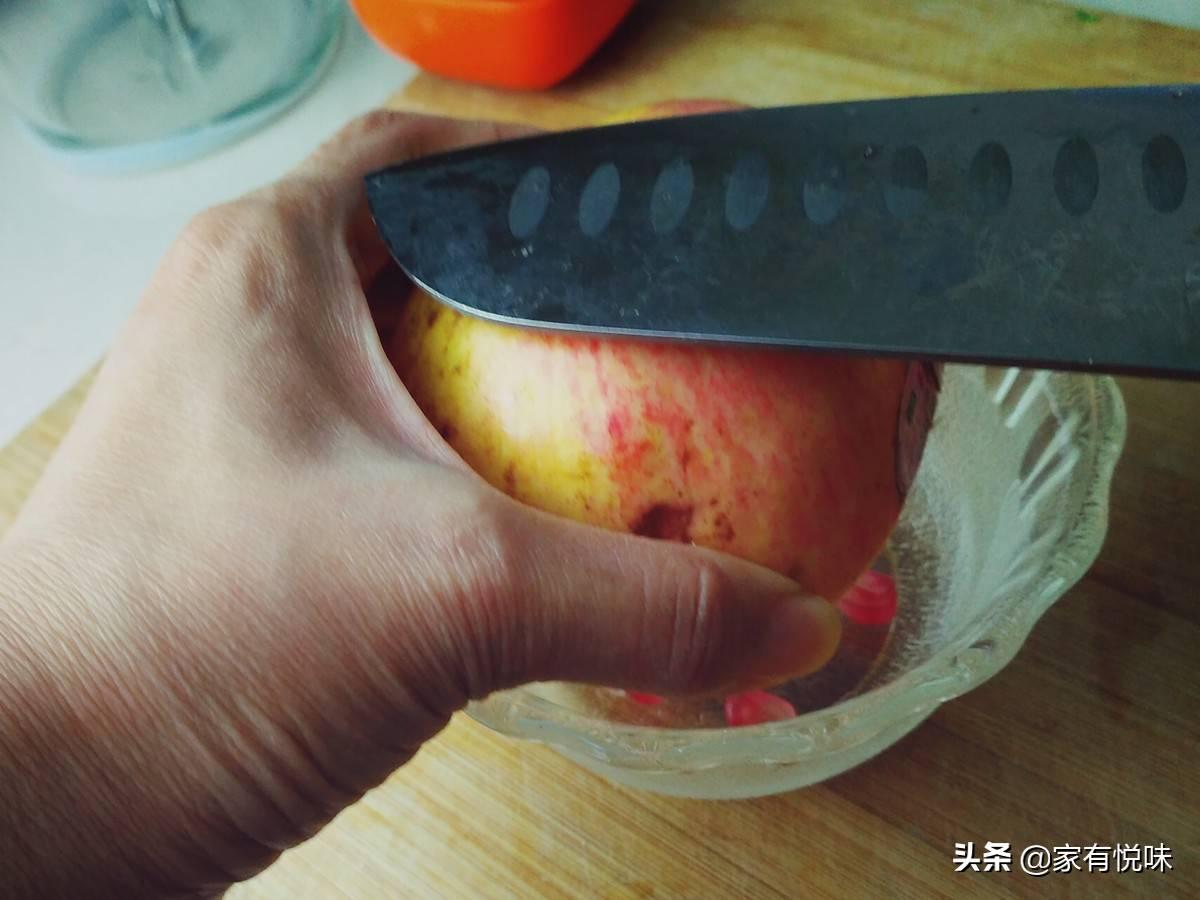 剥石榴的方法(这三种方法帮你轻松剥石榴)插图(4)