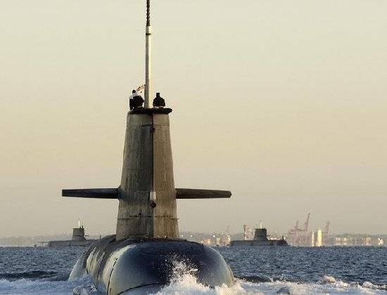 深水炸弹是干什么的(深水炸弹是如何反潜艇的 )插图(1)