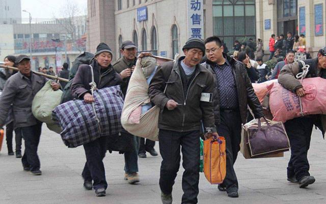 我国劳动力出现这样的情况,主要因老年人口增多年轻人变少的缘故插图(1)