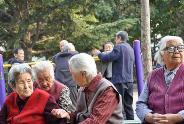 就在近期,养老金又迎来了好消息,这笔钱又涨了插图(2)