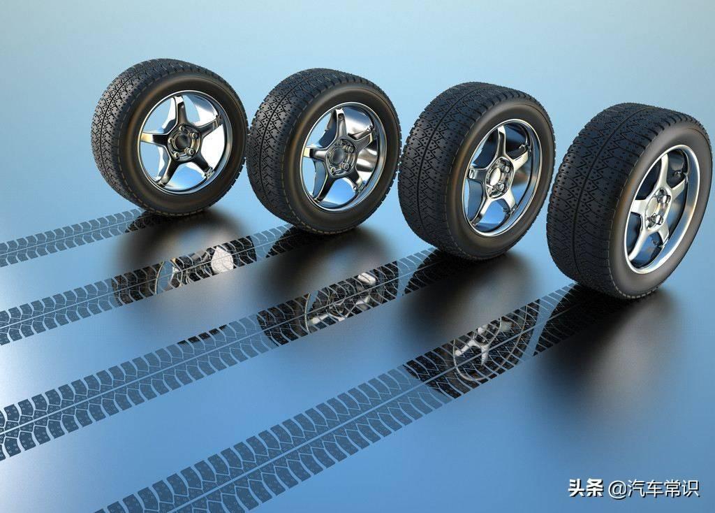 小车轮胎多久更换(汽车轮胎什么时候该更换)