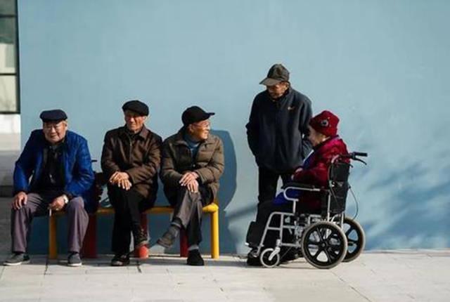 目前人口红利的逐渐消失,我国的人口结构也发生了变化插图