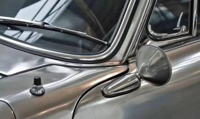 当初为什么不用不锈钢造车?福特:又不是说它从来没有被建造过