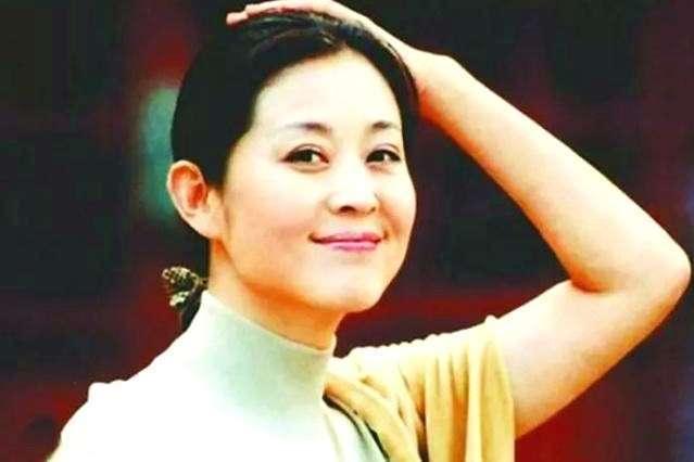 倪萍的五段感情(倪萍现在的老公是谁)插图(2)