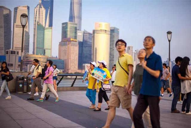 """早在前两年的时候,就有网传消息称,中国大概有着4亿""""房奴""""插图"""