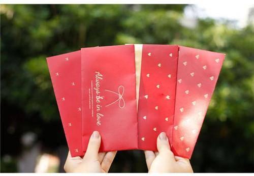 结婚红包包多少(结婚红包有什么寓意吗)