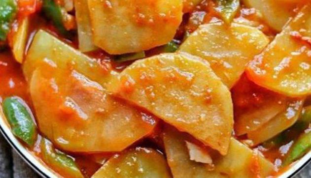 家人最爱吃的十几款菜品推荐,鲜香美味做法简单,值得尝试