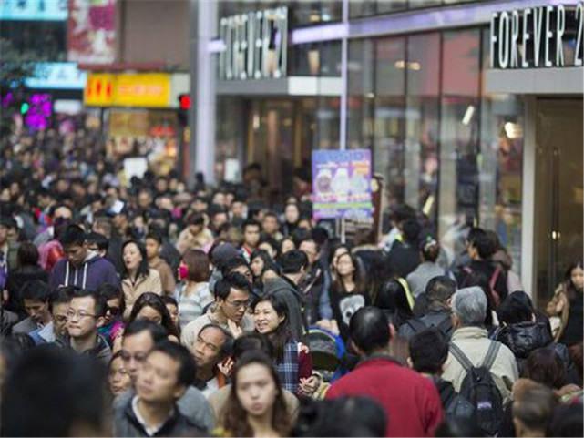 香港远比北京拥挤。为什么没有堵车?
