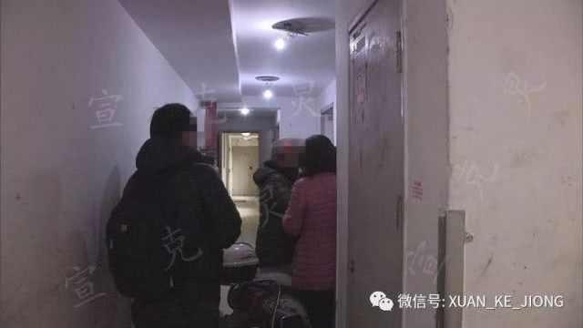 恶心!上海1男子小区电梯里对11岁女学生做龌龊之事