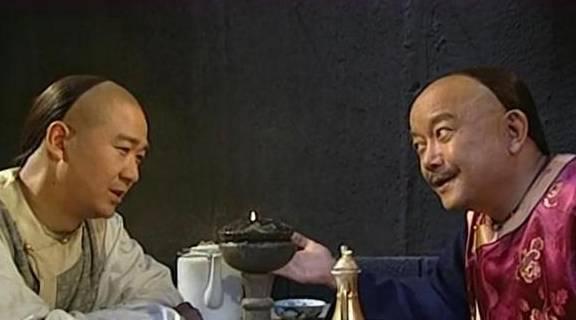 清朝第一名臣,让皇帝下跪,他才是和珅真正的死对头!