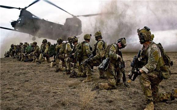 美军到处打仗,为何越打越富有?专家:有一种仗能让