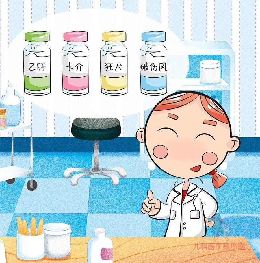 疫情期间疫苗还能打吗?专家:这 4 种疫苗千万别延迟