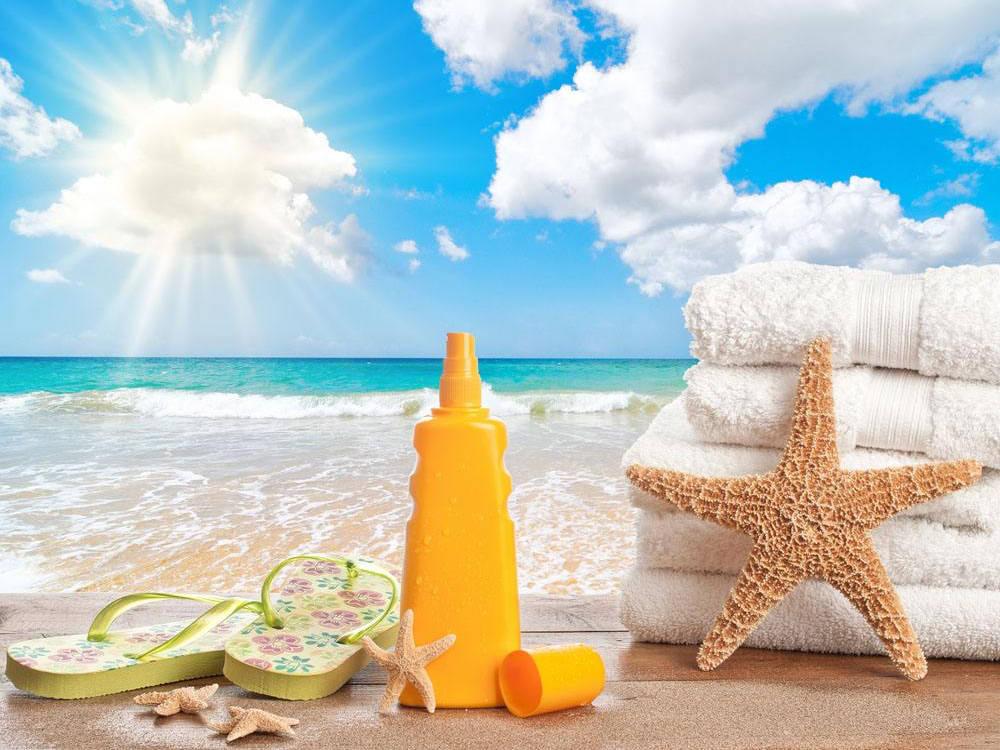 警惕含这种成分的防晒霜!研究称或增加乳腺癌风险