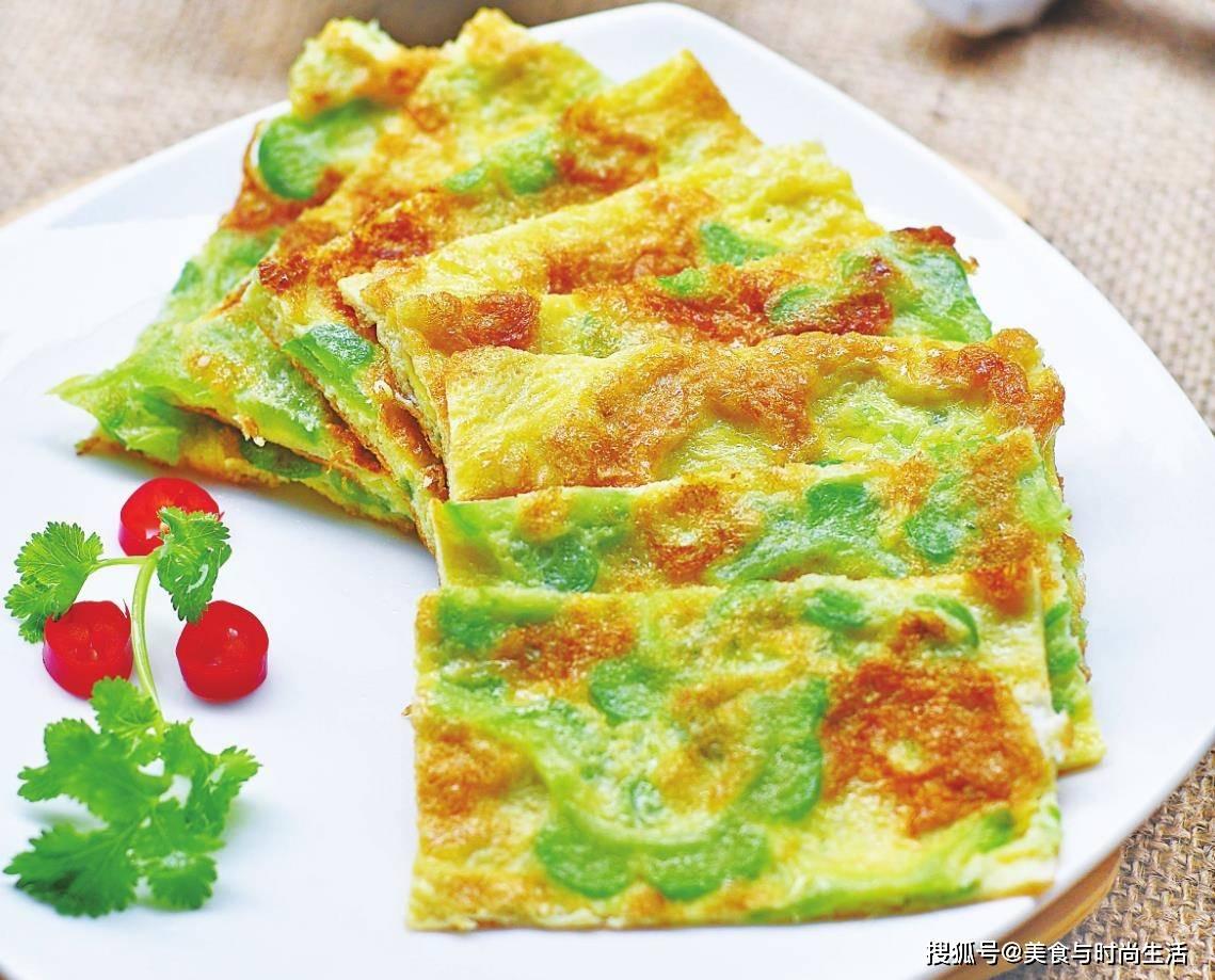 早餐鸡蛋换个花样做,好吃还可以增进食欲,就连挑食的孩子也喜欢