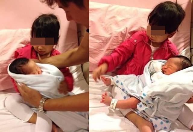 为了照顾小宝,让5岁女儿跟着奶奶睡,几天后,宝妈后悔自责