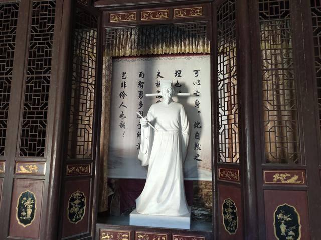 吉安人卷入晏殊之争,没追到南昌姑娘,还得罪了抚州哥们