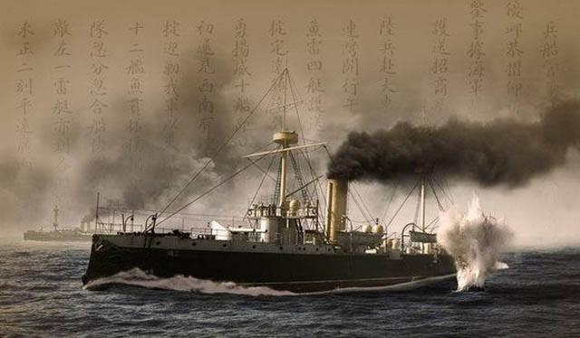 原中日战争赔款2.3亿两白银,三年还清。为什么要多交2800万两?