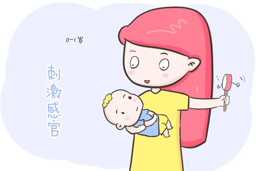 不同年龄段的宝宝该如何做早教?你真懂吗?看完这篇你会受益匪浅