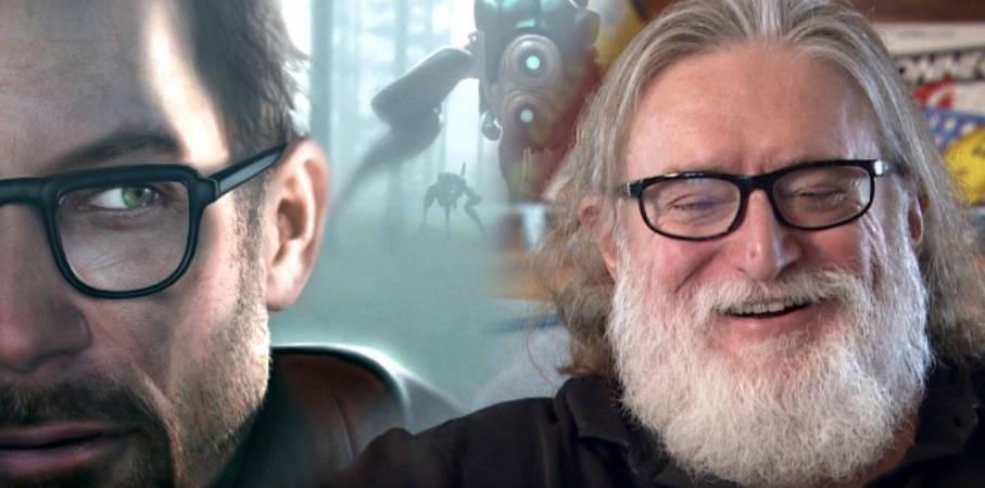 Valve解释Index生产受限,称《半衰期VR》激发公司开发更多类似游戏