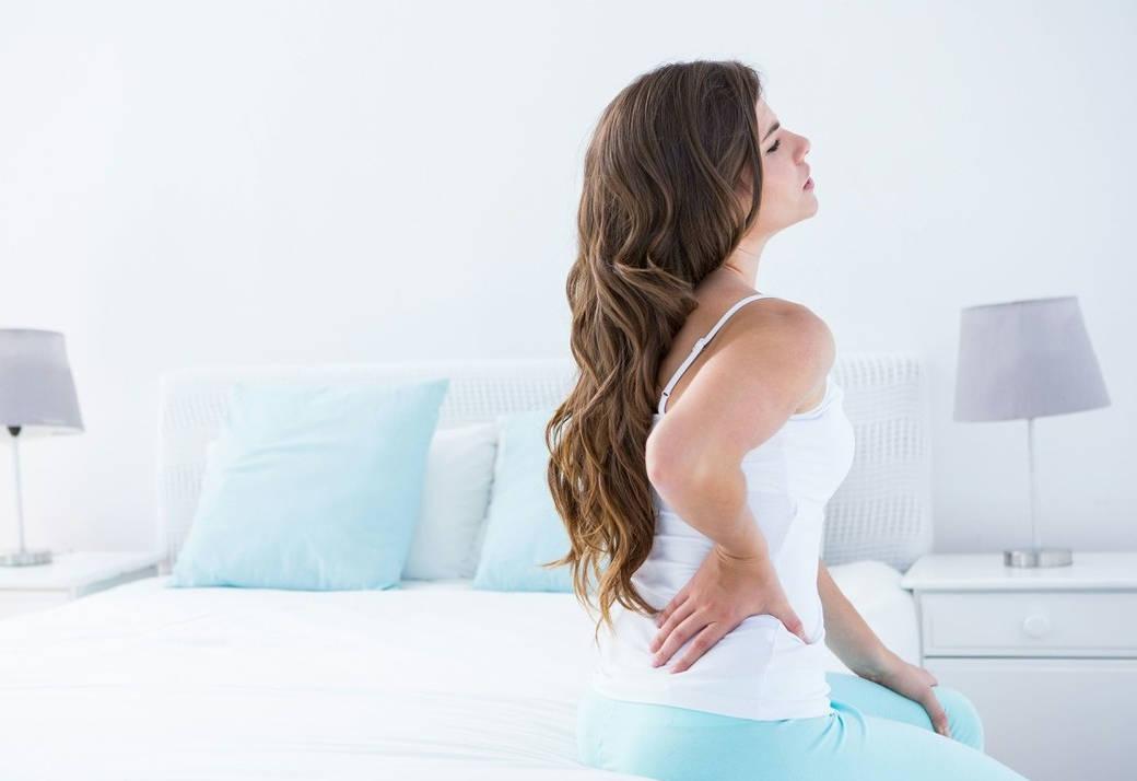 新妈妈如何摆脱腰痛折磨?十个新妈妈,九个产后会腰痛!