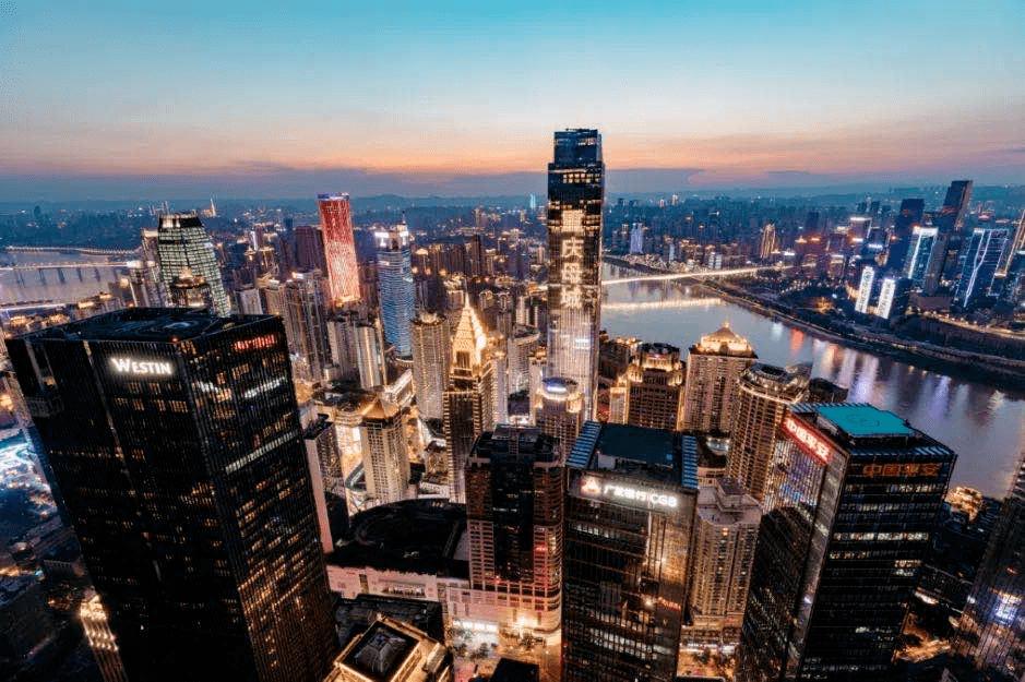 2020年重庆经济总量超过深圳_深圳地铁线路图2020年