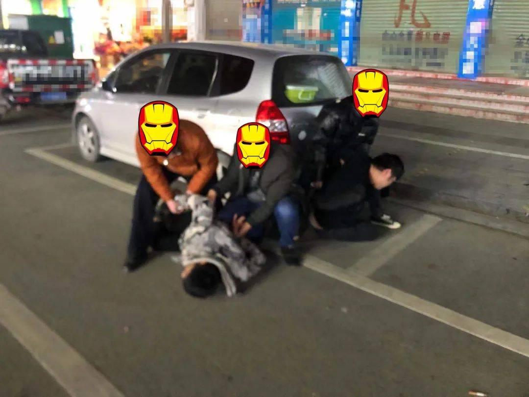 帮助转移涉案资金1.2亿!贺州警方打掉一犯罪团伙,抓获10人