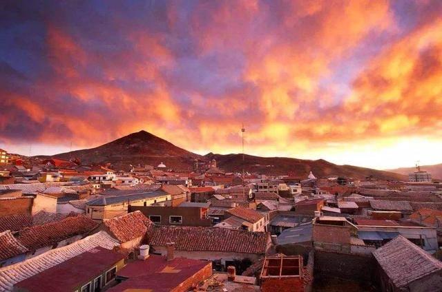 西班牙一白银小镇,白银储量占全球一半,却吞噬了800万生命