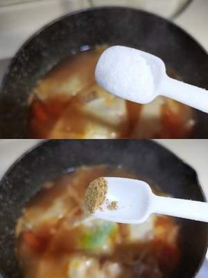 面片汤的做法,好吃!