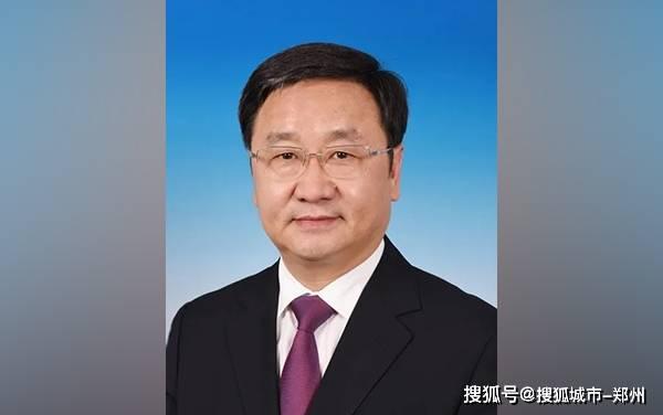 王新伟任沈阳市代市长,曾任河南副省长、郑州市长