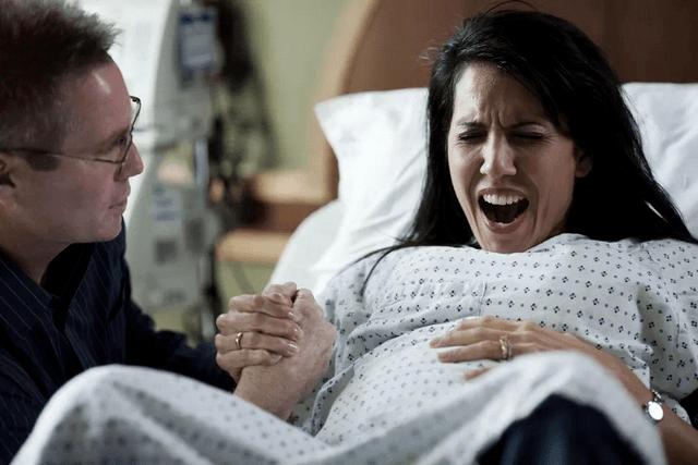 女人生孩子前,先让丈夫体验分娩阵痛,遇到错误的人后悔一辈子