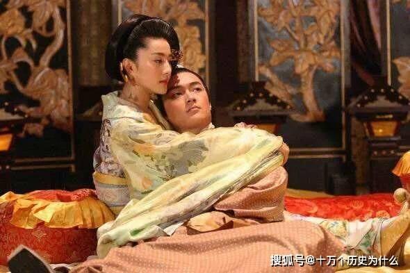 杨贵妃给安禄山洗澡,唐玄宗得知后为何不阻止?