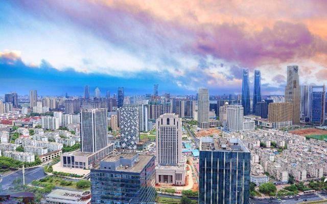 南昌未来10年发展最好区县:不是东湖,也不是西湖,而是这座小城