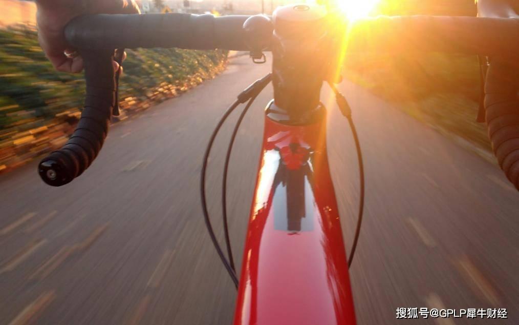 趁天光未明,来一场说走就走的骑行吧!