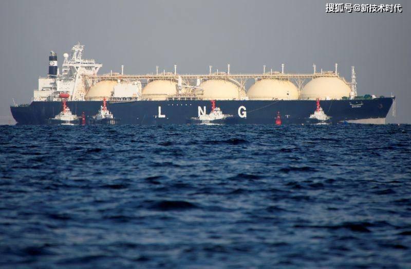 2020年我国液化天然气(LNG)进口总量达6250万吨