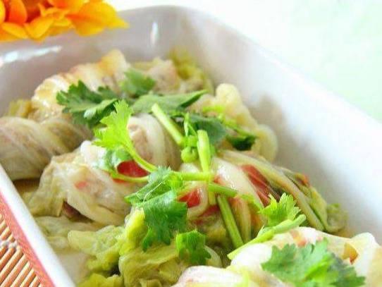 春季美食推荐:韭黄炒肚丝,火腿肠炒洋葱,芦笋黑豆饭的家常做法