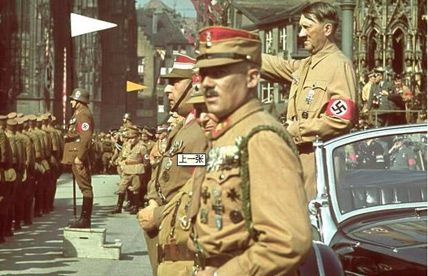 """希特勒15位""""试毒女郎"""",仅她一人活下来,60年后才道出可怕往事"""