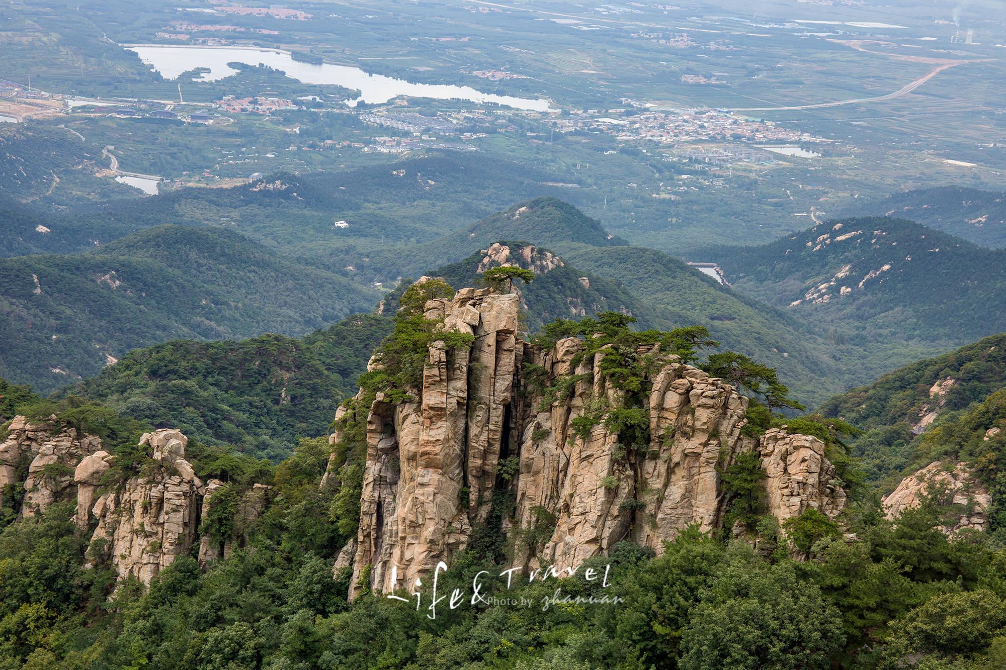 山东这座城有大山大河,不逊色于济南青岛,人口占了全省的1/9