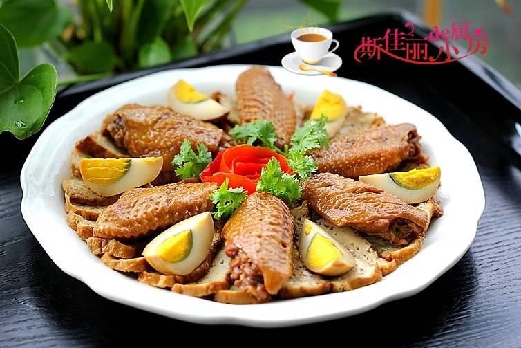 三口之家年夜饭菜单,6道菜,吉祥好寓意又温馨,你喜欢吗?